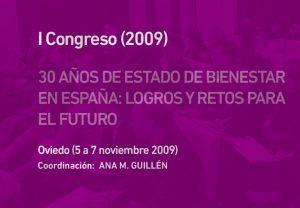 1r Congreso REPS Oviedo 2009